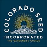 Colorado Seed Logo