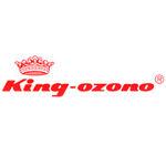 King Ozono Logo