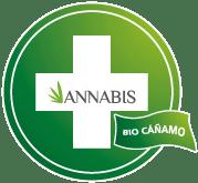 Logo Annabis