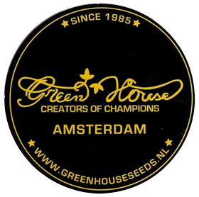 Logo Grren House Seed Co.
