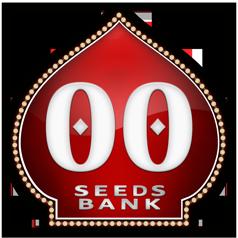 00 Seeds Semillas de marihuana