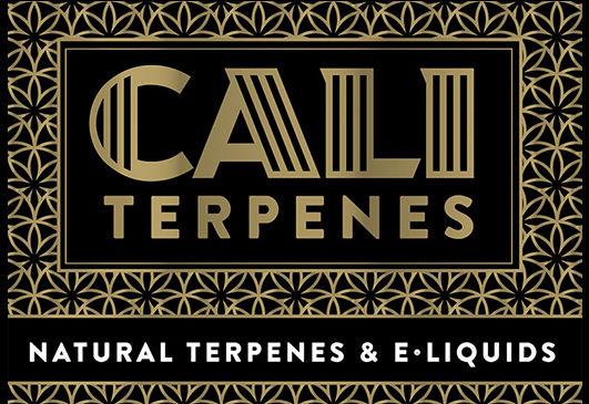 Logo Cali Terpenes