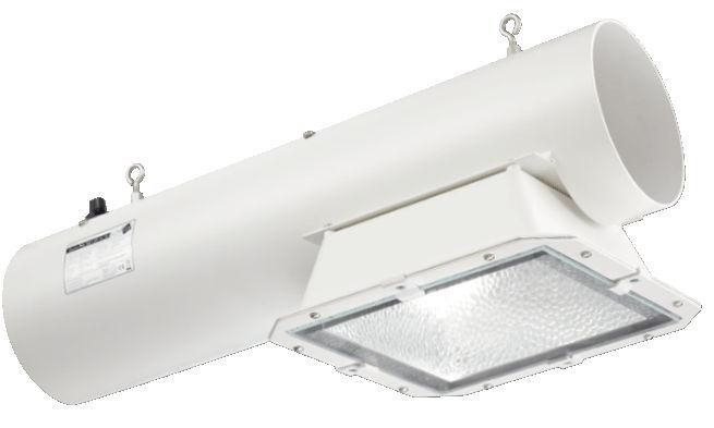 Kit iluminacion Gavita