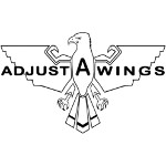 Adjust A Wings reflector marihuana
