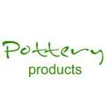 Pottery parafernalia marihuana