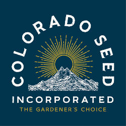 Colorado Seed Logo