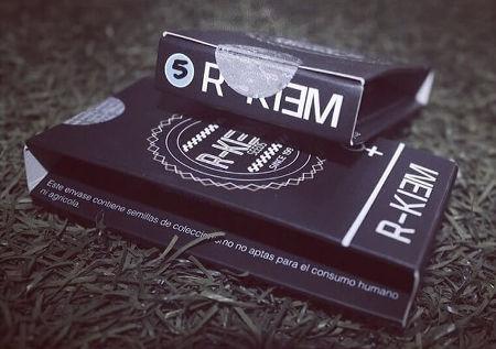 Comprar semillas R-Kiem