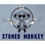 Stoned monkey bho y rosin