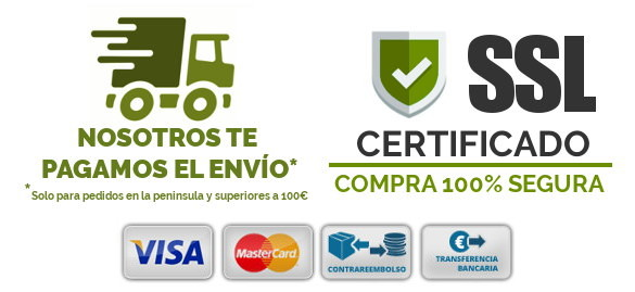 Transporte gratis grow shop
