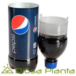 Pepsi ocultacion para regalar