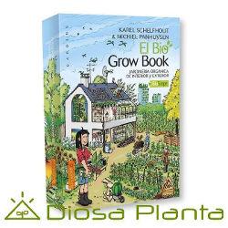 El Bio Grow Book para regalar