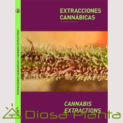 Libro de extracciones cannábicas