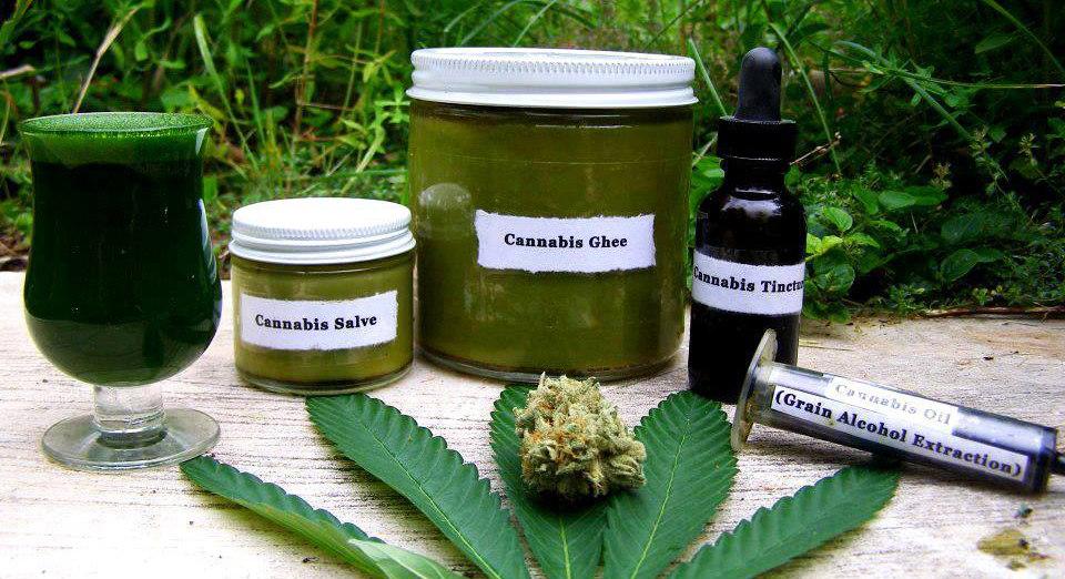 marihuana medicinal formatos