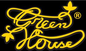 Logo Green House Seeds