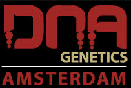 Logo DNA Genetics