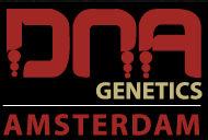 Logo DNA Genetics