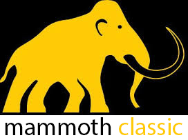 Mammoth Classic Logo