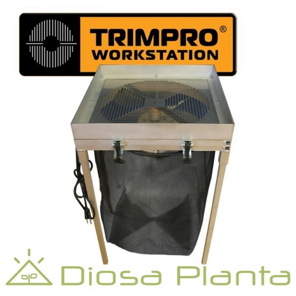 Trimpro Original + Mesa Workstation