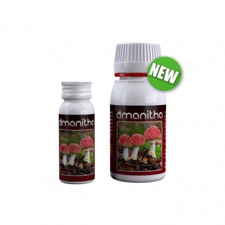 Amanitha (Agrobacterias)