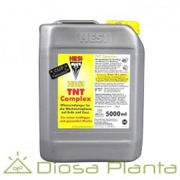 Hesi TNT de 5, 10 y 20 litros