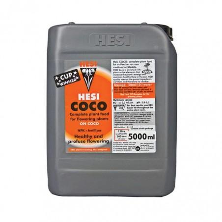 Hesi Coco de 5, 10 y 20 litros