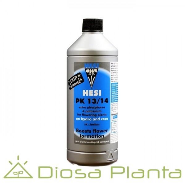 Hesi PK 13-14 (Hidropónico y coco)