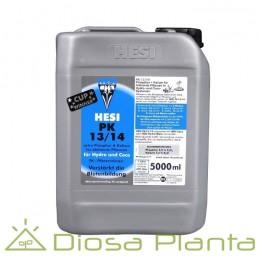 Hesi PK 13-14 (5 y 10 litros)