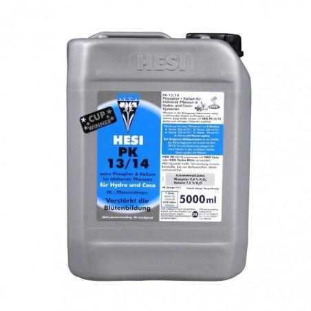 Hesi PK 13-14 de 5, 10 y 20 litros