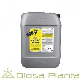 Hesi crecimiento Hidro (5 y 10 litros)