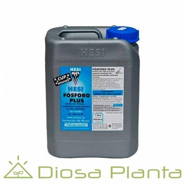 Hesi Fósforo Plus tierra (5 , 10 y 20 litros)