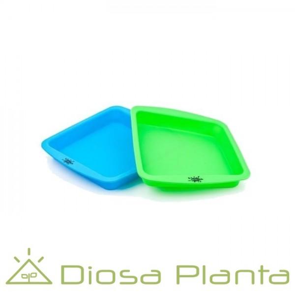 Bandeja de silicona Nogoo (BHO)