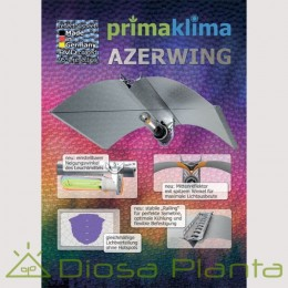Reflector Azerwing Medium 86%