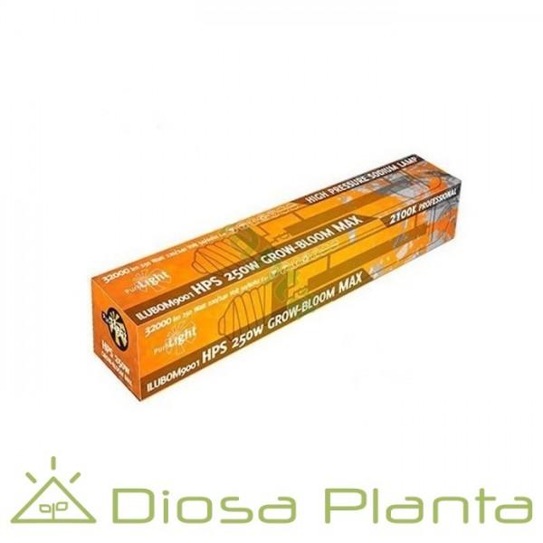 Bombilla HPS 250W (Mixta)