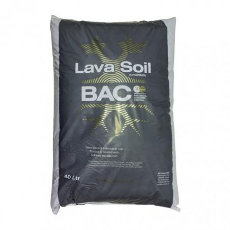 Lava Soil 40 l. (BAC)