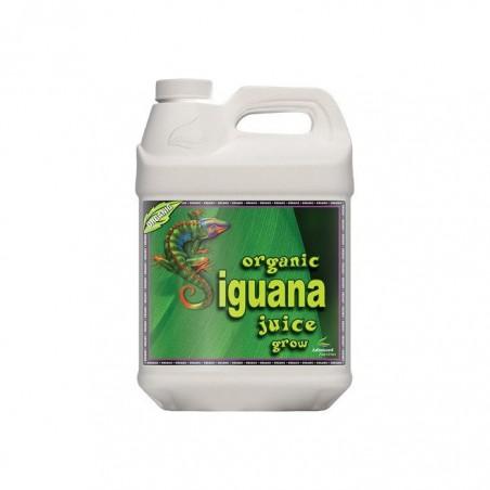 Organic Iguana Juice Grow 5 litros