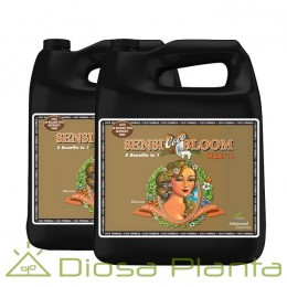 Sensi Bloom A+B - (PH P.) Coco 5 y 10 litros
