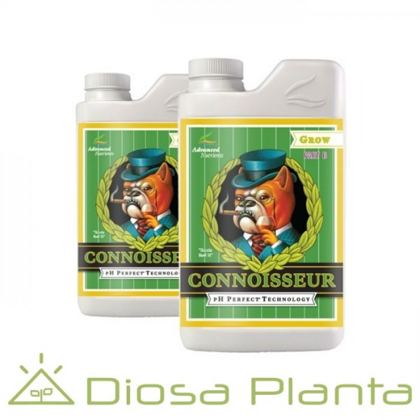 Connoisseur Grow A+B - PH Perfect