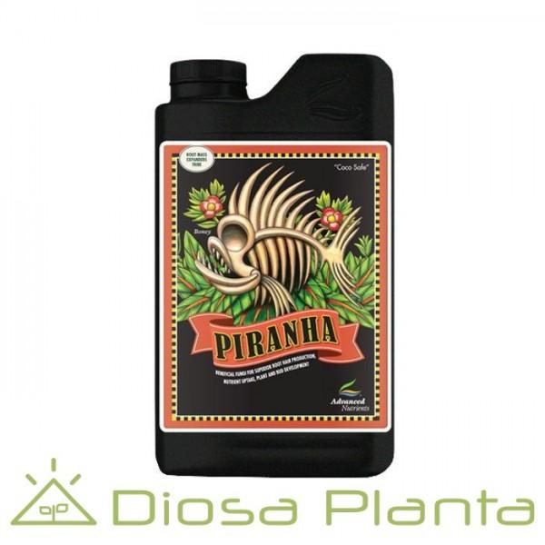 Piranha Advanced Nutrients