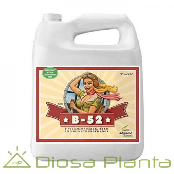 B-52 Advanced Nutrients 5 y 10 litros