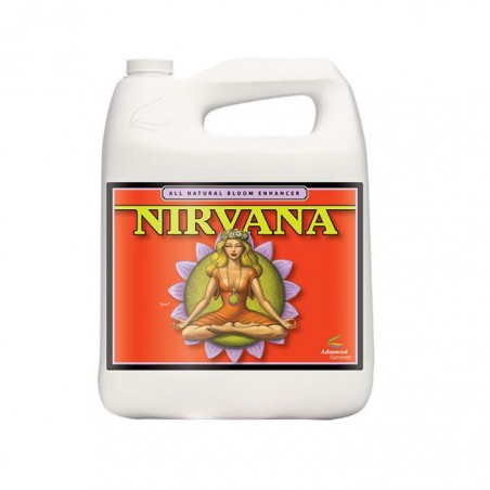 Nirvana Advanced Nutrients 5 litros