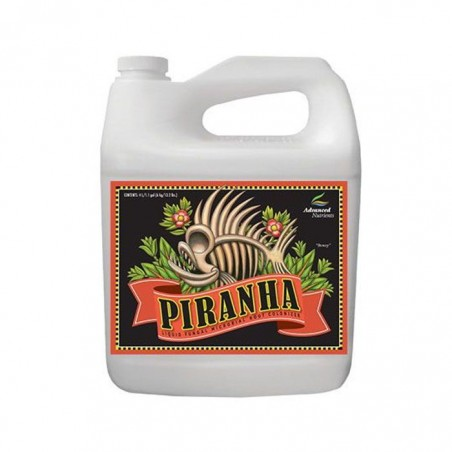 Piranha Advanced Nutrients 5 litros