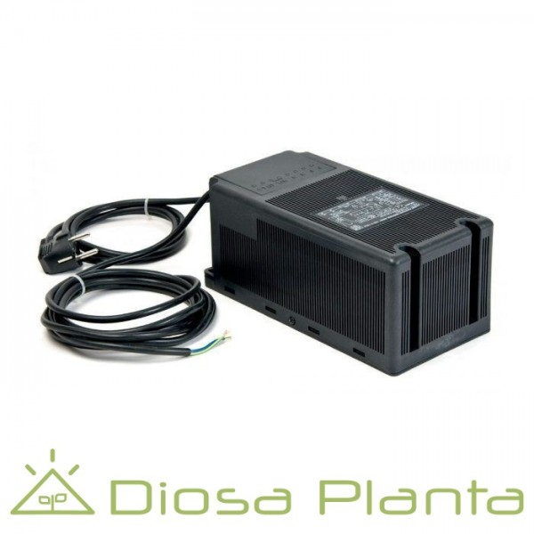Balastro ETI Clase 2 - 400W (Plug & Play)