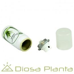 Desodorante Aloe Vera ocultación
