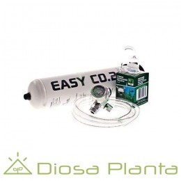 Kit de Co2 con bombona desechable