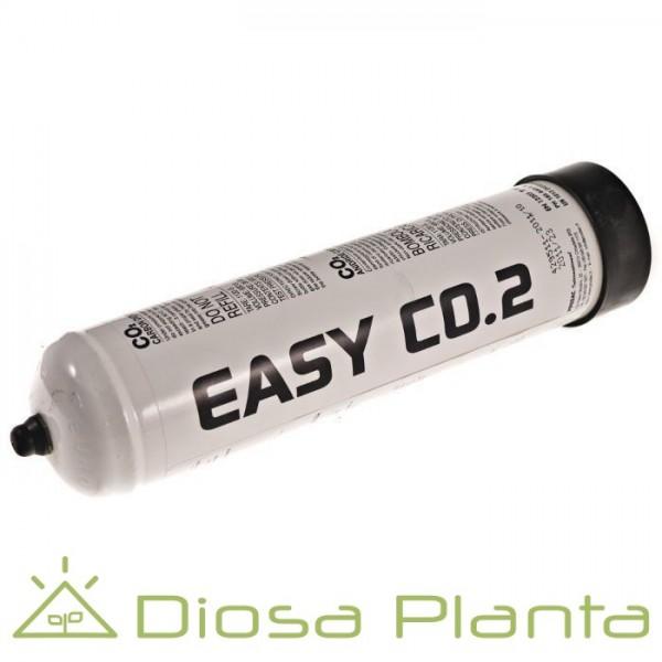 Bombona Co2 0,5Kg desechable