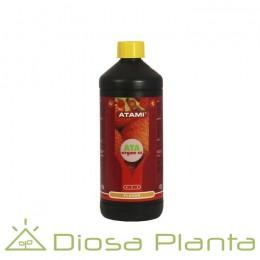 Flavors ATA Organics