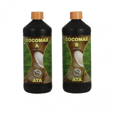 Coco Max A+B ATA