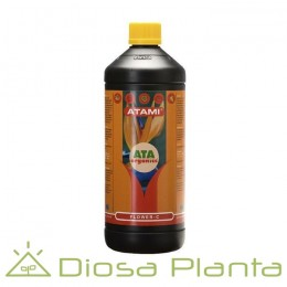 Flower C ATA Organics