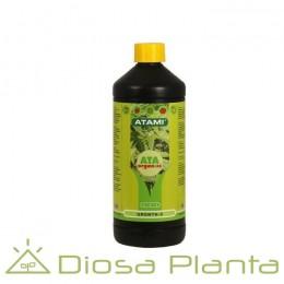 Growth C ATA Organics