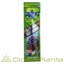 Blunt Juicy Hemp Wraps